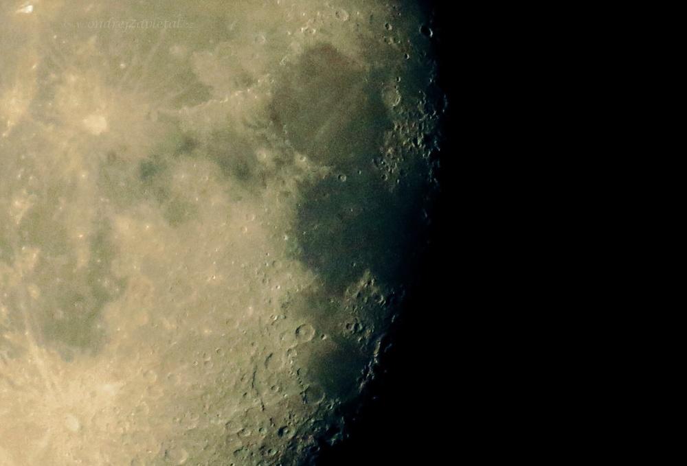 Nový způsob počítání kráterů na Měsíci pomocí umělé inteligence přinesl zatím jejich největší počet